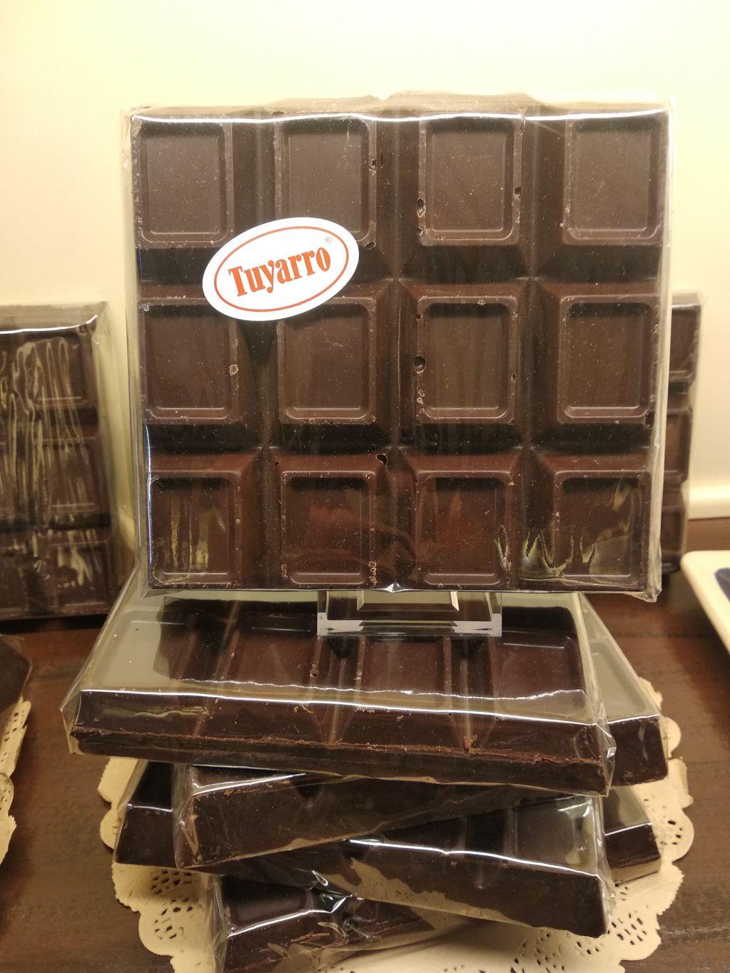 Chocolate cobertura 600 gr - ee5f5-IMG_20200901_100354.jpg