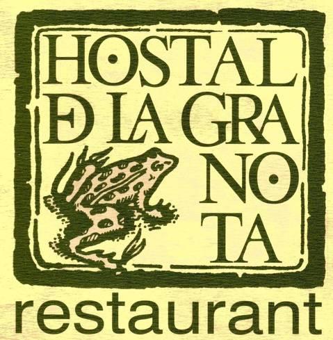 Restaurant Hostal de la Granota