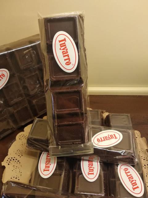 Chocolate cobertura 200 gr