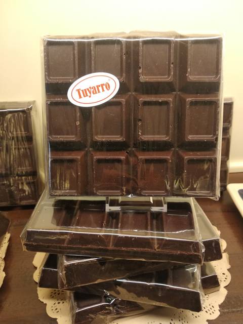 Chocolate cobertura 600 gr